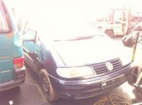 Volkswagen Sharan (1995-2000) Разборочный номер 49064 #2