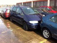 Volkswagen Sharan (1995-2000) Разборочный номер Z3127 #1