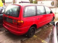 Volkswagen Sharan (1995-2000) Разборочный номер 49435 #2
