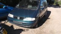 Volkswagen Sharan (1995-2000) Разборочный номер W8988 #1