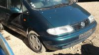 Volkswagen Sharan (1995-2000) Разборочный номер 50002 #2