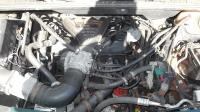 Volkswagen Sharan (1995-2000) Разборочный номер 50002 #4