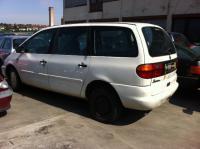 Volkswagen Sharan (1995-2000) Разборочный номер Z3327 #1