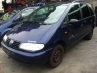 Volkswagen Sharan (1995-2000) Разборочный номер L5157 #1