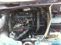 Volkswagen Sharan (1995-2000) Разборочный номер Z3497 #4