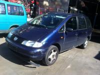 Volkswagen Sharan (1995-2000) Разборочный номер L5309 #1