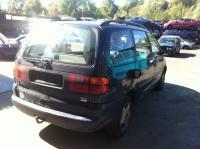 Volkswagen Sharan (1995-2000) Разборочный номер L5309 #2