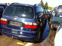 Volkswagen Sharan (1995-2000) Разборочный номер Z3520 #2