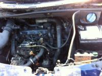 Volkswagen Sharan (1995-2000) Разборочный номер Z3520 #4