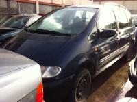 Volkswagen Sharan (1995-2000) Разборочный номер 51175 #2