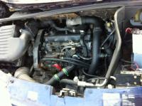 Volkswagen Sharan (1995-2000) Разборочный номер Z3530 #4