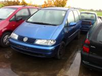 Volkswagen Sharan (1995-2000) Разборочный номер 51527 #1