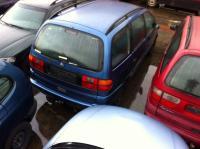Volkswagen Sharan (1995-2000) Разборочный номер 51527 #2