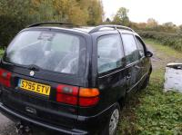Volkswagen Sharan (1995-2000) Разборочный номер B2589 #1