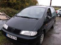 Volkswagen Sharan (1995-2000) Разборочный номер B2589 #2
