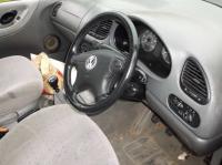 Volkswagen Sharan (1995-2000) Разборочный номер B2589 #3