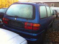 Volkswagen Sharan (1995-2000) Разборочный номер 51840 #1