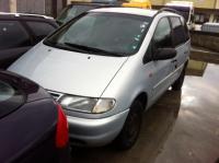 Volkswagen Sharan (1995-2000) Разборочный номер 52171 #1