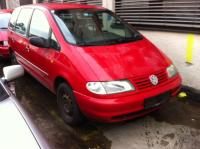 Volkswagen Sharan (1995-2000) Разборочный номер 52271 #1