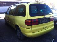 Volkswagen Sharan (1995-2000) Разборочный номер S0317 #1