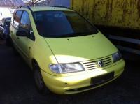 Volkswagen Sharan (1995-2000) Разборочный номер S0317 #2