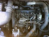 Volkswagen Sharan (1995-2000) Разборочный номер S0317 #4