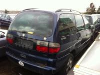 Volkswagen Sharan (1995-2000) Разборочный номер Z4010 #1