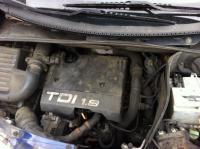 Volkswagen Sharan (1995-2000) Разборочный номер Z4010 #3