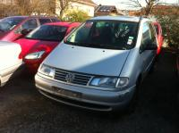 Volkswagen Sharan (1995-2000) Разборочный номер 53418 #2