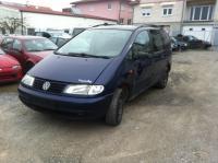Volkswagen Sharan (1995-2000) Разборочный номер L5867 #1