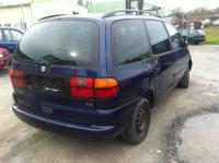 Volkswagen Sharan (1995-2000) Разборочный номер L5867 #2