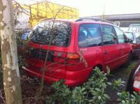 Volkswagen Sharan (1995-2000) Разборочный номер S0395 #1