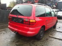 Volkswagen Sharan (1995-2000) Разборочный номер 53561 #2