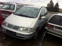 Volkswagen Sharan (1995-2000) Разборочный номер Z4105 #1