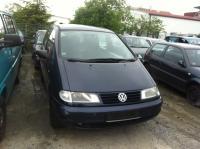 Volkswagen Sharan (1995-2000) Разборочный номер L5953 #1