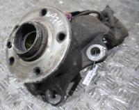 Ступица Volkswagen Sharan (2001-2010) Артикул 50828311 - Фото #1