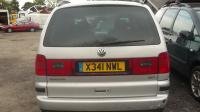 Volkswagen Sharan (2001-2010) Разборочный номер 46136 #3