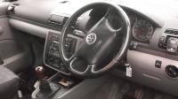 Volkswagen Sharan (2001-2010) Разборочный номер 46136 #5