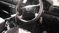 Volkswagen Sharan (2001-2010) Разборочный номер 49790 #2