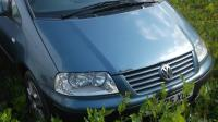 Volkswagen Sharan (2001-2010) Разборочный номер B2374 #3