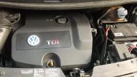 Volkswagen Sharan (2001-2010) Разборочный номер 49790 #4