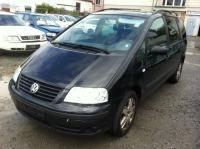 Volkswagen Sharan (2001-2010) Разборочный номер L5076 #1
