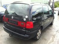 Volkswagen Sharan (2001-2010) Разборочный номер L5076 #2