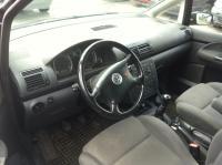 Volkswagen Sharan (2001-2010) Разборочный номер L5076 #3