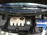 Volkswagen Sharan (2001-2010) Разборочный номер L5076 #4