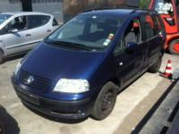Volkswagen Sharan (2001-2010) Разборочный номер L5149 #1