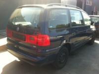 Volkswagen Sharan (2001-2010) Разборочный номер L5149 #2