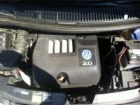 Volkswagen Sharan (2001-2010) Разборочный номер L5149 #4