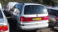 Volkswagen Sharan (2001-2010) Разборочный номер W9133 #1