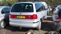 Volkswagen Sharan (2001-2010) Разборочный номер W9133 #2